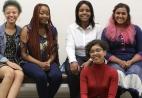 Mellon Mays 2018 cohort