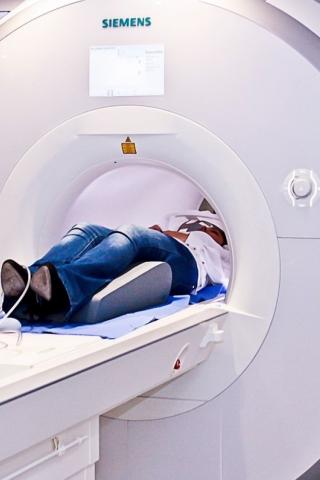 Cardiac MRI Workshop | 23 to 25 March 2018